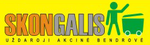 SKONGALIS, UAB